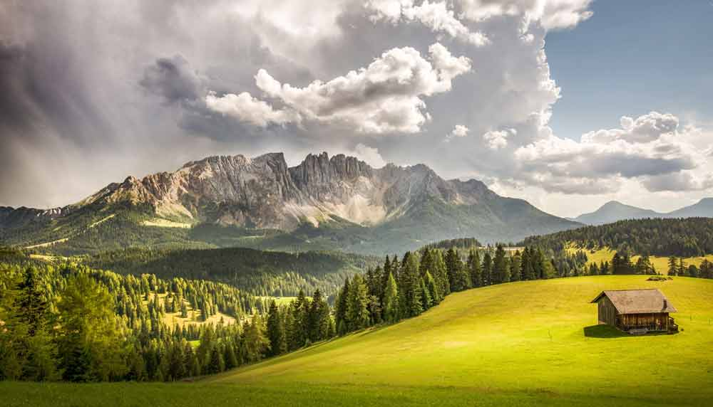 Vente Photo Dolomites